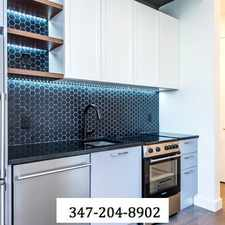 Rental info for Top of the Line 2 Bedroom Apartment & Greenpoint, Large and Great Lighting!!! in the New York area