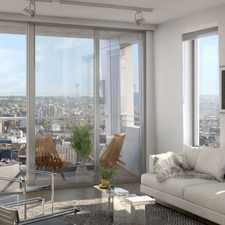 Rental info for 300 Ashland in the Boerum Hill area