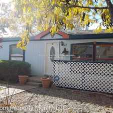 Rental info for 443 Florence Road in the 81501 area