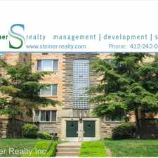 Rental info for 227 Lincoln Avenue Apartment B12 in the Brighton Heights area