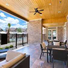 Rental info for 901 NEW MEISTER LANE in the Round Rock area