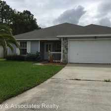 Rental info for 11326 Hendon Drive in the Sandalwood area