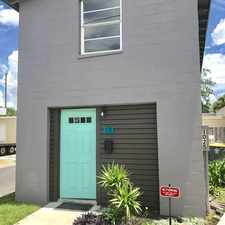Rental info for 1025 Vine Street in the San Marco area