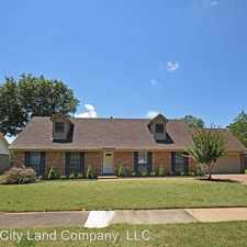 Rental info for 3037 Guillory