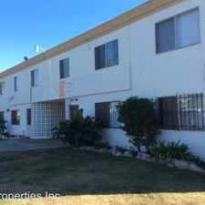 Rental info for 3236 W. 60th Street in the Los Angeles area