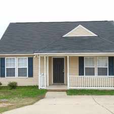 Rental info for Knightdale Is The Place To Be! Come Home Today!