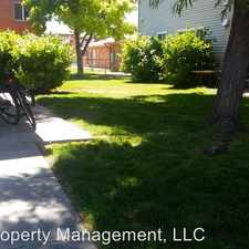 Rental info for 1609 Checola St