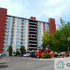 Rental info for *** $499 Special with a 6 month lease *** in the Spruce Park area