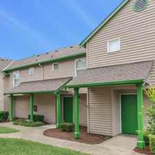 Rental info for Emerald Court