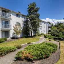 Rental info for Park 212 Apartments in the Mountlake Terrace area