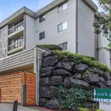 Rental info for Park 3025 in the Olympic Hills area