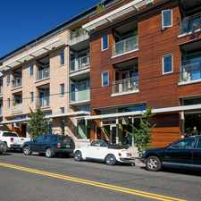 Rental info for Mississippi Avenue Lofts in the Overlook area