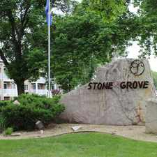 Rental info for Stone Grove