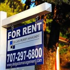 Rental info for 917 First Street in the Benicia area