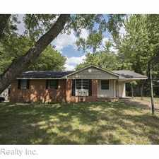 Rental info for 4816 Rickard in the Whitehaven View area