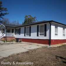Rental info for 3267 Hwy 27 North
