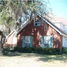 Rental info for 2805 Country Club Dr