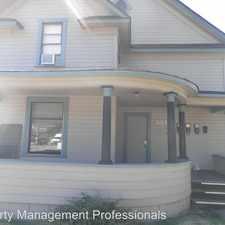 Rental info for 303 #A SW I St in the Grants Pass area