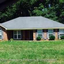 Rental info for 2739 Davis Mill Road in the Augusta-Richmond County area