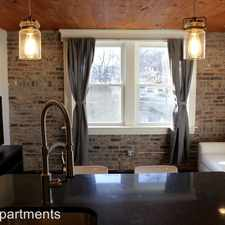 Rental info for 3528 Roger Pl