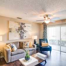 Rental info for Valencia At Westchase