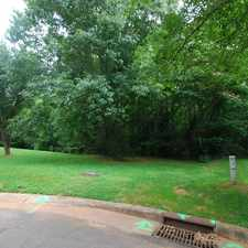 Rental info for 6942 Albaneen Court - 0.39 Acre Lot in Charlotte's Silverwood Community