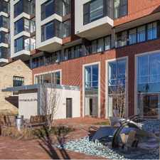 Rental info for Heritage at Silver Spring in the Colonial Village - Shepherd Park area