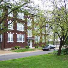 Rental info for 825 Leland Ave in the University City area