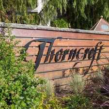 Rental info for Thorncroft Farms