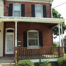 Rental info for 1207 Cottman Avenue - 2 in the Fox Chase - Burholme area