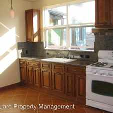 Rental info for 512 3rd Avenue - Apt. A in the Inner Richmond area