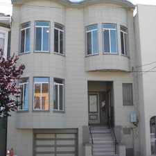 Rental info for 510 3rd Avenue - Unit A in the Inner Richmond area
