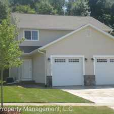 Rental info for 2046-2171 Sugar Creek Dr. NW