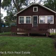 Rental info for 34862 N Elm St