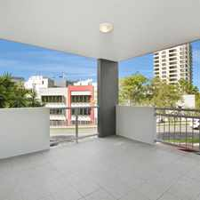 Rental info for Prime Location! Central Toowong! in the Brisbane area