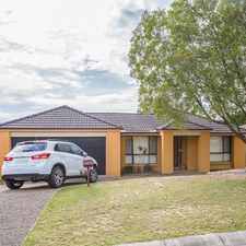 Rental info for LOOKING FOR PLENTY OF SPACE WITH LARGE BACKYARD? in the Gold Coast area