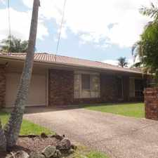Rental info for Spacious Living in the Brisbane area