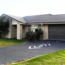 Rental info for ONE WEEKS FREE RENT! Perfect Family Home in the Perfect Location! in the Brisbane area