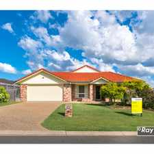 Rental info for Fantastic Family Home! in the Rockhampton area