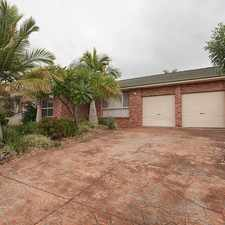 Rental info for GREAT 3 BEDROOM HOME WITH POOL in the Flinders area