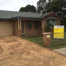 Rental info for Close to everything in the Denham Court area