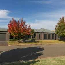 Rental info for THIS HOME BOASTS IT ALL !! in the Griffith area