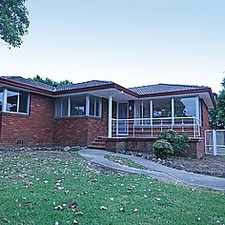 Rental info for Fantastic Family Home in the Sydney area