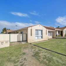 Rental info for NEAT UNIT IN QUIET COMPLEX in the Wonthella area