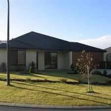 Rental info for LARGE FAMILY HOME in the Perth area