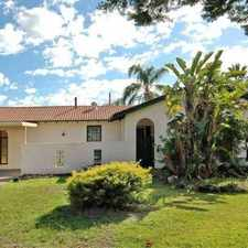 Rental info for LARGE 5x2 FAMILY HOME WITH SWIMMING POOL.