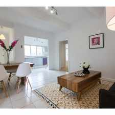 Rental info for IDEAL LOCATION - 3 BEDROOM UNIT in the Cottesloe area