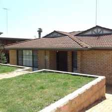 Rental info for BRAND NEW KITCHEN in the Quinns Rocks area
