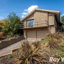 Rental info for Great location, comfortable living in the Melbourne area