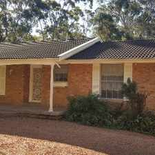 Rental info for Quiet Location, Big Block! in the Central Coast area